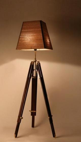 Tripod beacon floor lamp in mumbai maharashtra sylvn studio tripod beacon floor lamp in andheri e aloadofball Choice Image