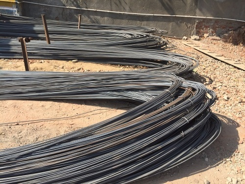 Tmx steel bars in bharuch gujarat shree matangi steel cement tmx steel bars in dahej publicscrutiny Choice Image