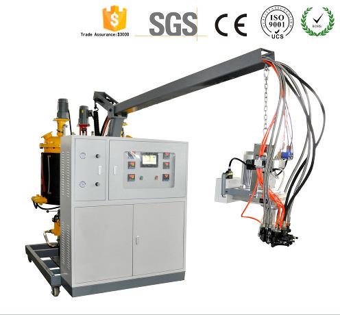 Low Pressure PU Injection Foam Machine
