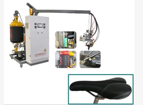 Low Pressure Polyurethane Foam Machines For Bicycle Seat