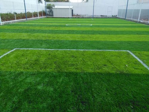 Artificial Grass Courts