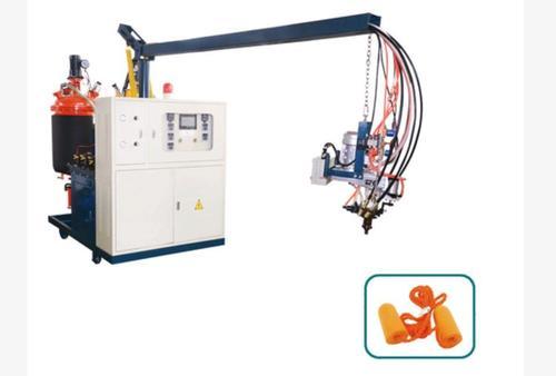 Low Pressure Pu Foaming Machine For Softball Making