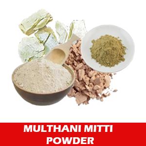 Multhaanimetti Powder