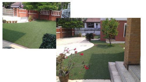 Artificial Turf Grass in   Gwacheon City