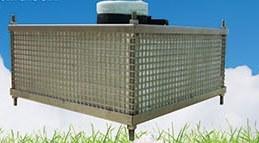 Chemietron Make Air Purifier