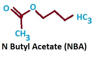 N - Butyl Acetate (Nba)