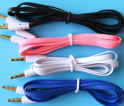 3.5mm Stereo Audio Cable