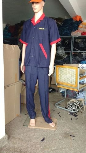 Company Workers Uniforms