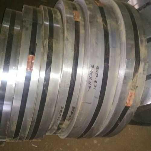 Spring Steel Strip - Manufacturers & Suppliers, Dealers