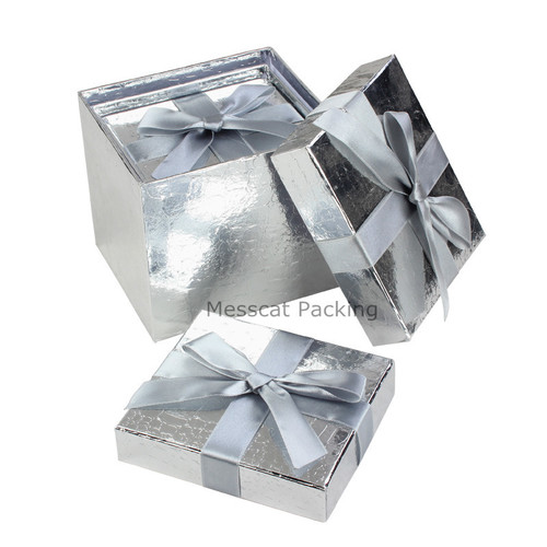 Luxurious Packaging Cardboard Paper Gift Boxes