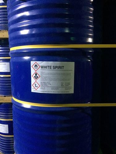 White Spirit Solvent - Manufacturers & Suppliers, Dealers