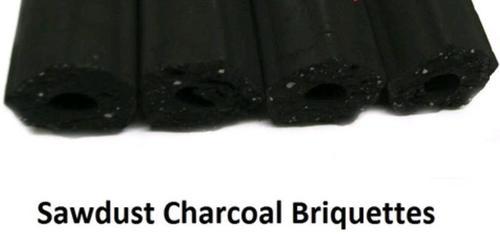 Premium Sawdust Charcoal Briquette