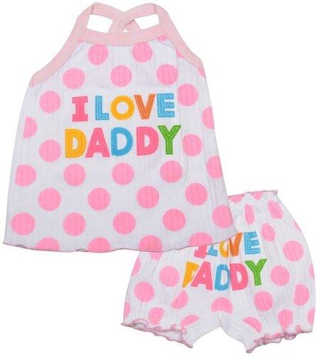 Fancy Baby Girls Dress