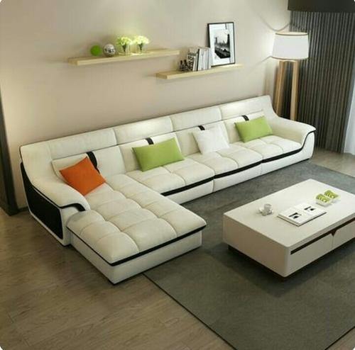 Full Family Home Sofa Set