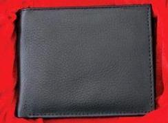 Fine Finish Wallet in  Chamelian Road