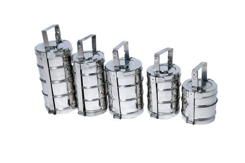 Stainless Steel Tiffan Box