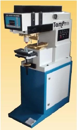 Industrial Pad Printing Machines in  Daulatabad Road