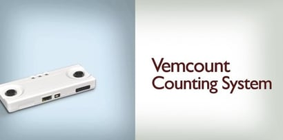 Vemcount People Counting System