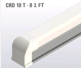 T8 Led Tube Light Housing Quantum Lighting Gala No 25