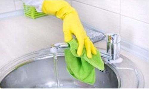 Natural Latex Rubber Household Gloves