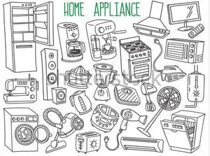 Die Casting for Household Appliances