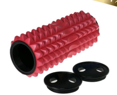Colored Multi-Shaped Massage Rollers