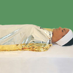 Disposable Body Wrapping Film