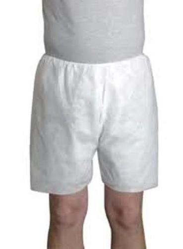 Mens Disposable Boxer Shorts
