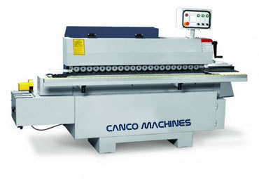 Thrue Feed Edge Bending Machine