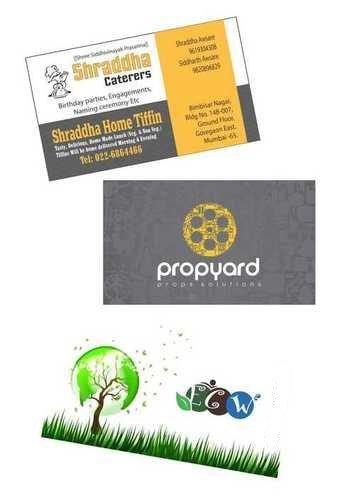 Business Cards Printing Service Printzzz 26a206 Bimbisar