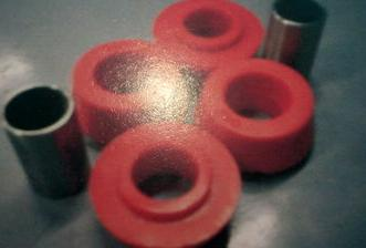 Rubber Grommets Washer