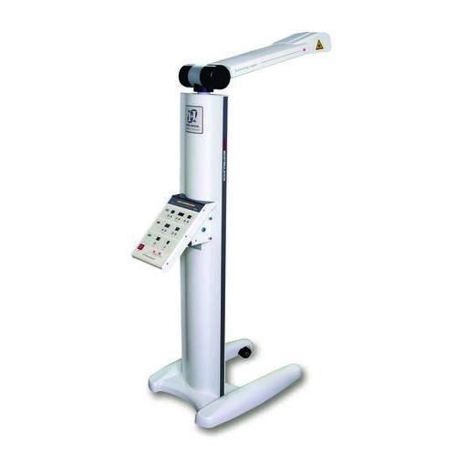 Scanning Laser Machine