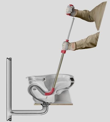 WC Cleaner Tools in  Jamia Nagar