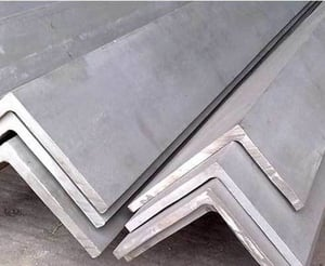High Strength Stainless Steel Angle