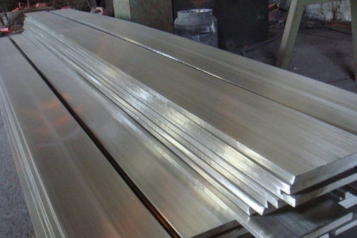 High Strength Stainless Steel Flat Bars
