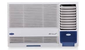 Carrier Window Air Conditioner