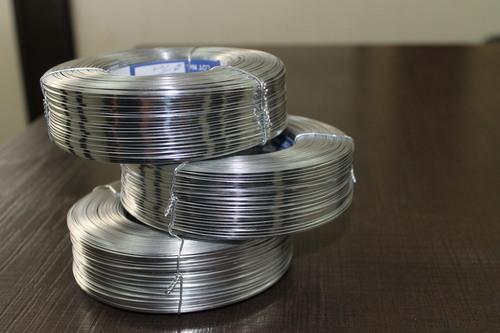 Baddi Himachal Flat Stitching Wire Usage: Stapling The Carton
