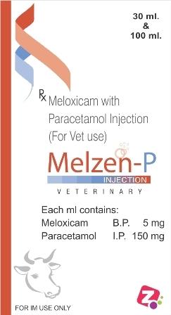 Melzen-P Injection