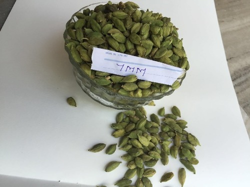 Fresh Green Cardamom in   Limda Lane Road
