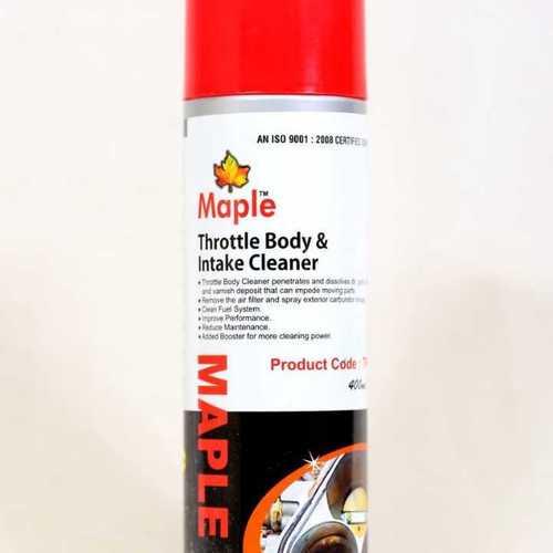 Carburetor Cleaner Spray