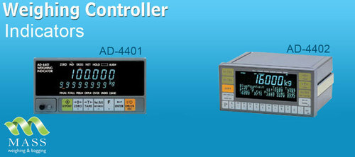 Weighing Controller Indicator