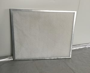 Plate Type Primary Filter