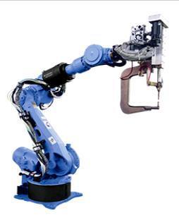 Motoman Spot Welding Robots in Bengaluru, Karnataka