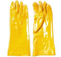 Mehul PVC Hand Gloves