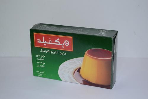 Cremelle Pudding Mix
