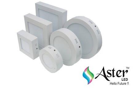 Led Industrial Sensor Light