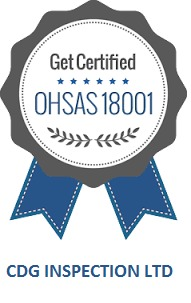 Ohsas 18001 Certification / Oh&S Certification