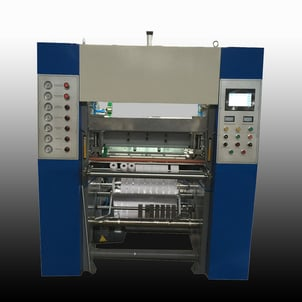 Thermal Paper Slitting And Rewinding Machines (900F)