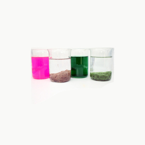 Decoloring Chemicals