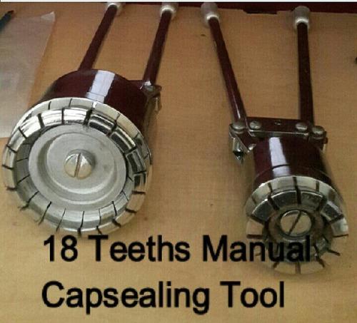 Capsealing Tools